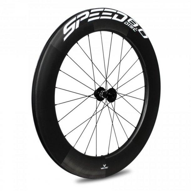 Veltec SPEED 8.0 Disc Brake Front White